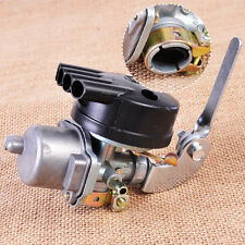 2 Stroke Carburetor Carb fit for 49cc 60cc 66cc 80cc Engine Motorized Bicycle