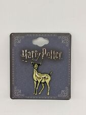 Harry Potter Patronus Stag Pin Badge Loot Crate New