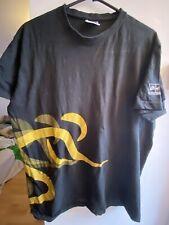 Very Rare Cycling T-shirt Tour De France 2007 London Kent Official L Large