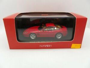 Ferrari 575M Maranello Red FER003 1/43 IXO IN Box