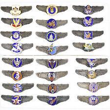 US Order, Medal, badge, army, airforce, navy, 25 Badges, full set!! top scarce!!