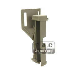 IPSC USPSA Competition Quick Reload Pistol Gun Holster for Glock 17 18 19 22 23