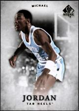 2012-13 SP Authentic Basketball YOU PICK