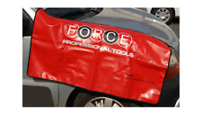 PROTECTION D'AILE TAPIS MAGNETIQUE de 1100x560 mm avec 4 Poches
