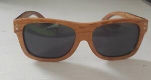 Wood Fellas Jimbaran Sonnenbrille Holz