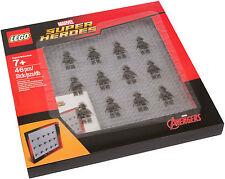 "LEGO 853611 Marvel Super Heros Minifigures Display Frame ""Brand new"" FreePostage"