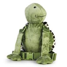 Goldbug Baby Toddler Backpack Harness Buddy Safety Reins Turtle