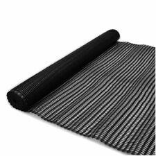 60% High Strength Windbreak Fence Fencing Plastic Mesh Crop Net - Black 2m x 5m