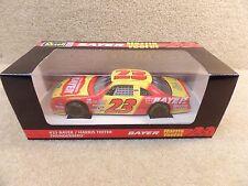 New 1995 Revell 1:24 Diecast NASCAR Chad Little Bayer Harris Teeter Thunderbird