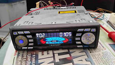 Blaupunkt MP52 Acapulco Radio CD MP3 Car stereo player