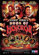 Hood of Horror DVD NEUF SOUS BLISTER