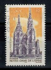 timbre France n° 3579 oblitéré année 2003