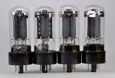 8 x 6P3S / 6L6 / 6L6GT / 6L6GC / 5881 NEW TUBES REFLEKTOR OTK NOS