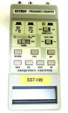 Extech Instruments Frequency Counter Free Shipping P44a