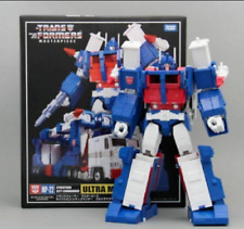 NEW Transformers Tomy Masterpiece MP-22 Ultra Magnus Action Figure in stock