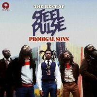 Steel Pulse - Prodigal Sons: The Best Of Steel Pulse (NEW CD)