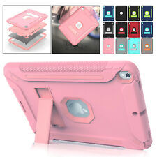 """For iPad 2 3 4/10.2"""" 8th 7th/9.7 6th 5th/Air 3/Mini Case Shockproof Hybrid Cover"""