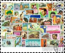 More details for upper volta : 200 different stamps collection