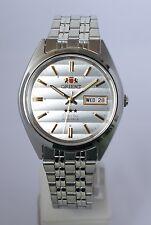 Orient 3 Star *** Automatic Automatikuhr Ref: FAB0000DW9 - NEU