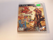 Jak and Daxter Collection HD Sony PlayStation 3 PS3 Video Game