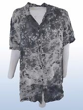 Blusa donna grigio MADE IN ITALY tg l large
