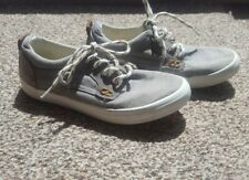 Mothercare Boys Decking Shoes Size 10