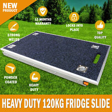 NEW 120Kg Lonman Fridge Slide Unit Suits Waeco Evacool Engel 4wd Car Camper Van