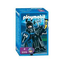 Playmobil - EVIL KNIGHT (#3315) - New