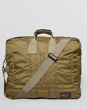 Marc By Marc Jacobs for Men NYLON WEEKENDER XLRG - PEAT GREEN NWT $598 Plus Tax