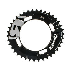 New Rotor Chainring Q 38t Bcd104x4 Qx2 Middle - Black