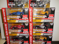AUTO WORLD ~ Super lll Indy Cars Release 2 ~ Don't Miss Out ~ ALSO FITS AFX, AW