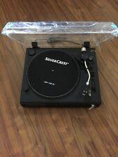 SilverCrest USB - Plattenspieler SUP 128 A1