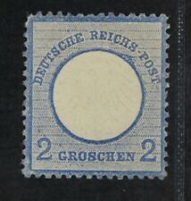 CKStamps: Germany Stamps Collection Scott#5 Unused NG