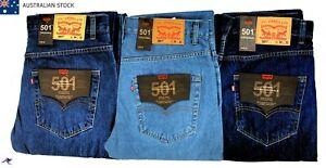 Levi Strauss & Co 501 Original Jeans