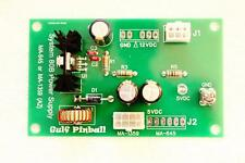 NEW Power Supply for Gottlieb System 80B - Part MA-1359