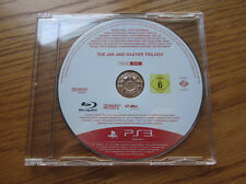 The Jak and Daxter Trilogy HD Classics PROMO – PS3 (Full Promotional Game)