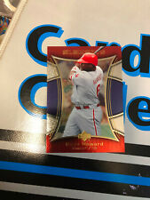 2007 Upper Deck Elements Ryan Howard #73