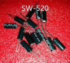 50PCS  NEW  Switch  SW-520D Ball switch  SW520D  5.2*11.5mm  Vibration switch