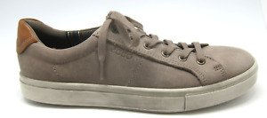 Ecco Men's Kyle Street Tie Shoe Sneakers Brand New w/o Box