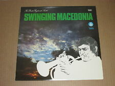 "DUSKO GOYKOVICH  Sextet "" SWINGING MACEDONIA""  ULTRA RARE  LP 4343  MINT"