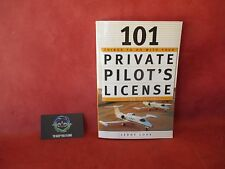 Leroy Cook, 101 Things To Do With Your Private Pilot's License