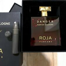 Roja Parfums Danger Cologne 4ml 0.14oz Sample Decant