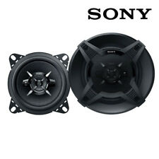 "Sony XS-FB1020 - 10cm (4"") 2-Way Coaxial Speakers 210W Each Speaker"