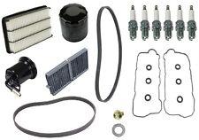 For Lexus ES300 1999-2001 Filters Belts Plugs Gaskets Tune Up Kit OEM