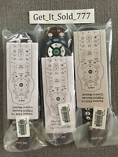 NEW Lot Of 3 Verizon Fios Tv Remote Controls  Rc2655008/01B Rev 5 Vz P265V5 Rc