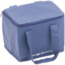Kühltasche klein: Isolierte Mini-Kühltasche mit 2 Tragegurten, 6 Liter