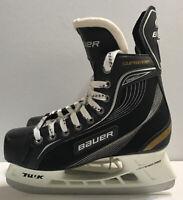 Bauer Supreme ONE20 LightSpeed Pro Tuuk Men's Hockey Ice Skates Size US 7.5