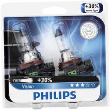 Philips Low Beam Headlight Light Bulb for Toyota 4Runner Tacoma Prius C pp