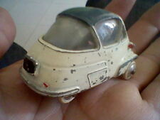 ISETTA VELAM QUIRALU toy   COCHE MINIATURA FRANCE USED CAR