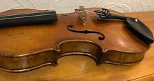 4/4 Birds eye Maple German Maggini Violin
